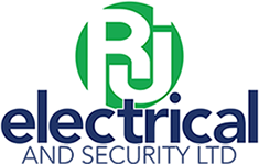 RJ Electrical and Security